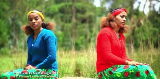 afan oromo music free download Archives - Ethiopian Musics